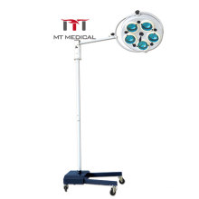 Portable And Mobile Surgical Examination Operating  Medical Lamp For Hospital