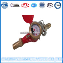 Pulse Output Water Meter for Multi Jet Water Meter