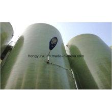 FRP / Fiberglass Fermentation or Brewing Tank for Food Making