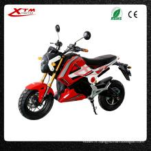 CE RoHS approuvé 1000W Racing Sport électrique moto
