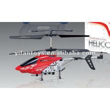 Heiße Spielzeuge !!! 3 CH RC Mini-Legierung Hubschrauber 506 mit niedrigem Preis