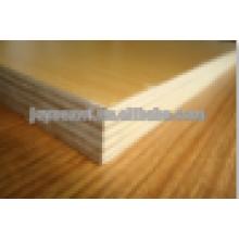Hight qulity HPL madera contrachapada E1glue 18x1220x2440MM