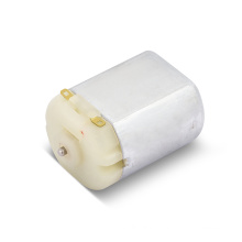 Good quality high speed low noise micro air pump brush parallel shaft motor