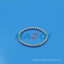 Permet la bonne qualité de la thérapie biologique bracelet magnétique