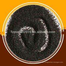 best of brown Granat Sand für Wasserstrahlschneidanlage
