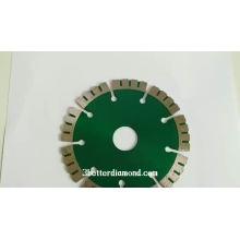 high quality 350mm arix segment diamond saw blade for granite and marble