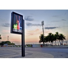 Pantalla LED Smart Pole Billboard P5 SMD2727