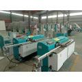 pneumatic rubber coating machine