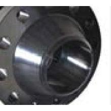 ASTM В16.5 Гнезда Стали Углерода Сварки Фланец