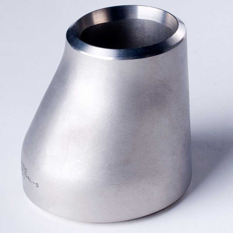 Stainless Steel Pipe Fittings Reducer