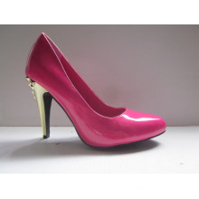 New Fashion High Heel Dress Shoes for Women (HCY03-005)