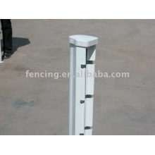 V Shape wire mesh fence Post(actory)