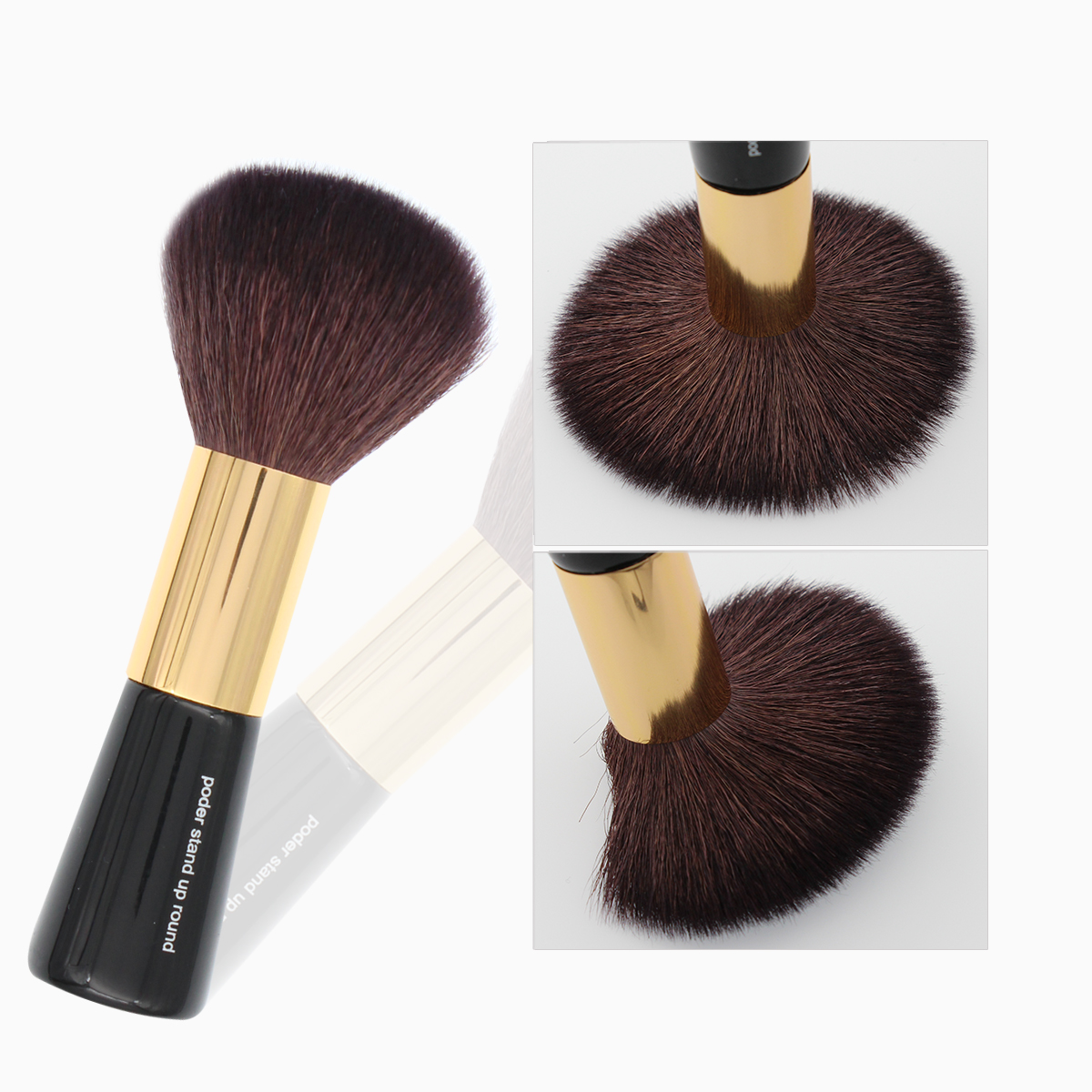 Cosmetic Powder Blush Brush