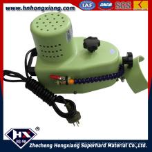 Máquina manual de mano portátil de uso pequeño