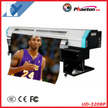 New Cheap Quality Phaeton Ud 3208p Large Format Printer, Large Format Digital Solvent Printer, Large Format Tarpaulin Printer
