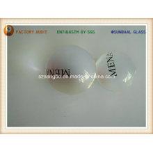 Boule de boule de cristal imprimé/boule de cristal/verre