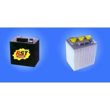 Baterias de chumbo-ácido para carros de golfe 6V 210Ah