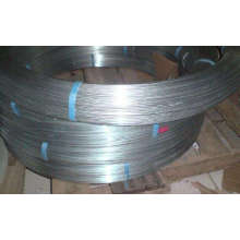 1.8mm&2.0mm Oval Galvanized Steel Wire
