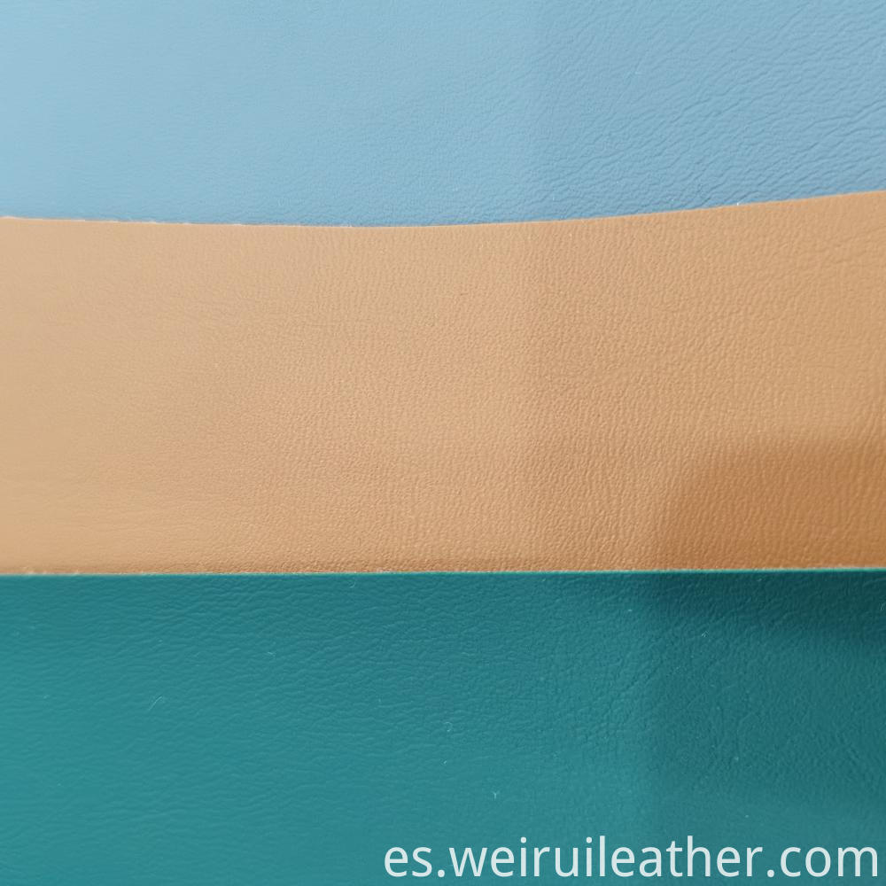 No Mildew Pvc Leather