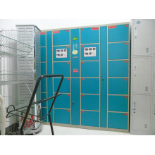 Used Display Cabinets/Clear Locking Display Cabinet