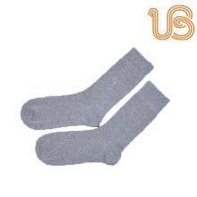 Men′s Special Cooper Fiber Sock Without Smell