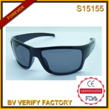 2015 New Products Italy Design Fudan Glasses (S15155)