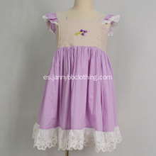 Smocked Girls Boutique Clothing vestido remake WDW