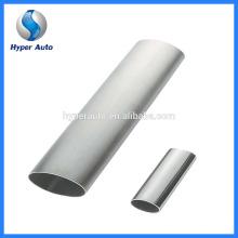 Weld SPHC Amortiguador Tubo Exterior