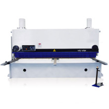 Máquina de guilhotina hidráulica de viga (VS / VSK)