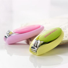 Safety Baby Nail Clipper Trimmer And Cutter