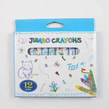 Hermosos colores Crayola