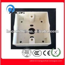 rj45 faceplate bottom box