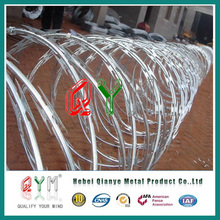 Barbed Tape Concertina/ Cbt-65 for Chain Link Fence