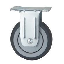 Roulette pivotante de qualité supérieure, roulette pivotante TPR