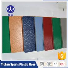 First Class PVC Sport Badminton Court Flooring Sheet
