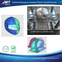 helmet plastic mould