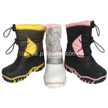 Varm Kids'Winter Boots