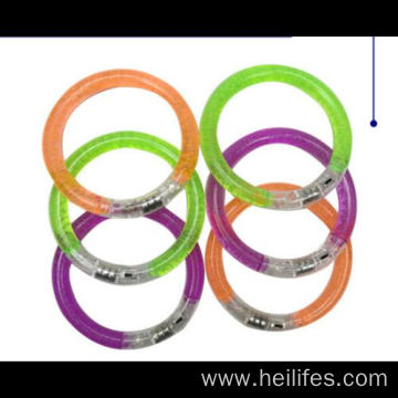 Customized Promotional Gifts of LED Wristbands