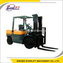 3m 4,5m 5m 6m 5 Tonne Diesel Gabelstapler Preis