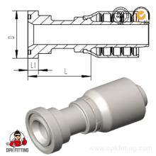 Raccords de tuyauterie raccord union hydraulique (87611y)