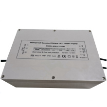 350w plastic shell anti-static drive power supply for mine waterproof led driver power supply