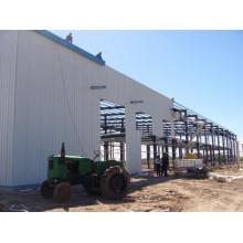 Industrielle Werkstatt für Stahlkonstruktionen (KXD-SSW1267)