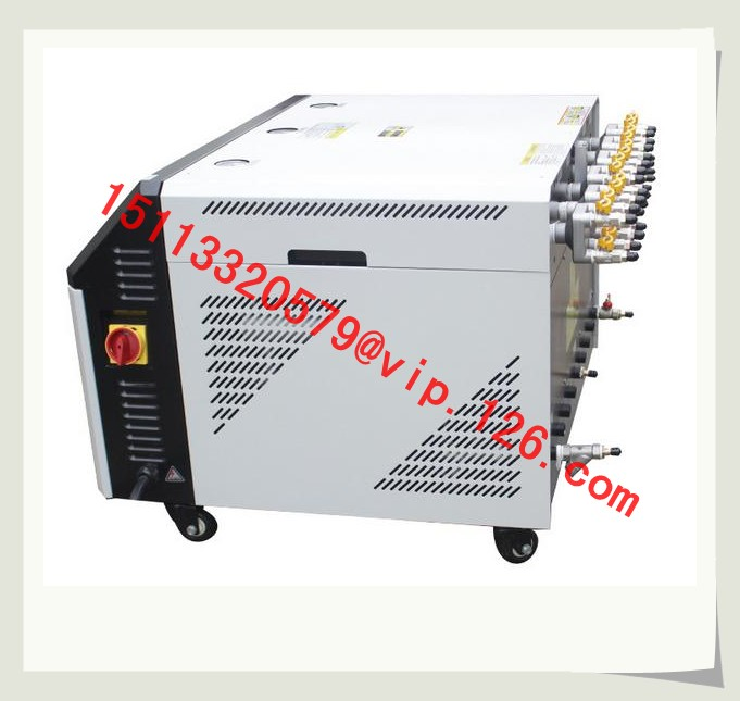 3 In 1 Mold Heaters Side View