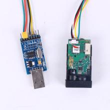 Лазерный модуль с датчиком расстояния Raspberry Pi 60 м, USB