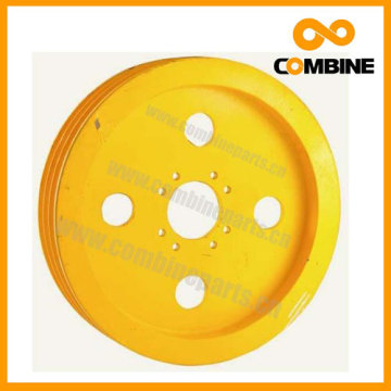 Farm Machine Conveyor Drive Pulley 4C3039