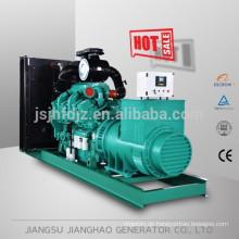 1000kVA Generator mit Cummins Motor KTA38-G2, Generator 800kw