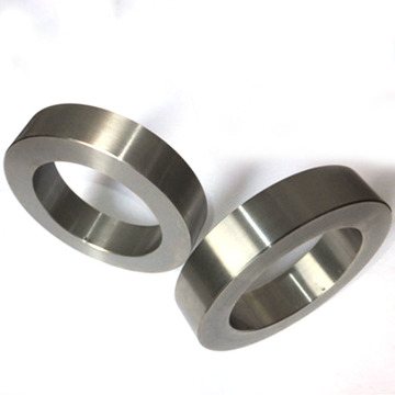 ASTM B381 GR5 Titanium Alloy Ring Forging Loop
