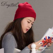 Китай завод новый дизайн дешевые оптовые кашемир beanie шляпы