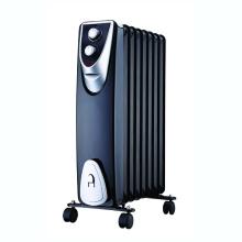 radiateur électrique sans huile 1000w