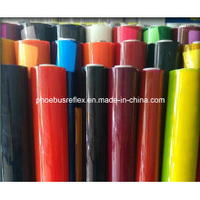 Transparent and Color PVC Sheet for Package